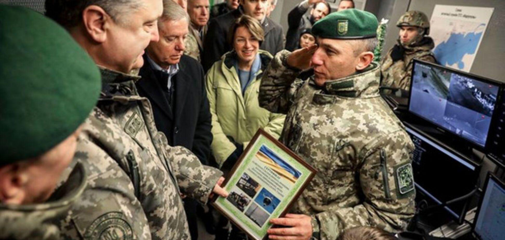 'Это очень серьезно': Боровой восхитился новым вооружением Украины