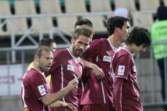 Официально: российский клуб избавился от футболиста сборной Украины