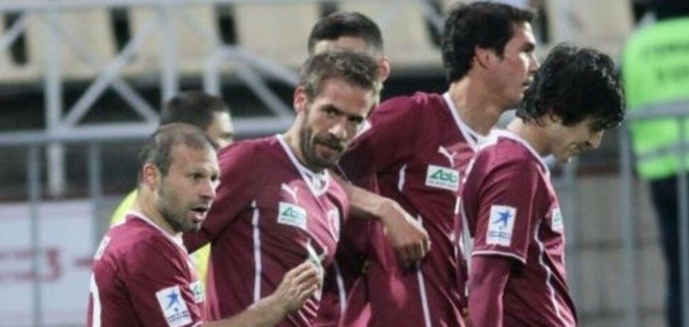 Офіційно: російський клуб позбувся футболіста збірної України
