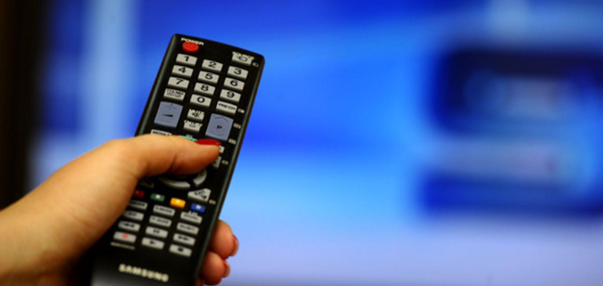 'Де Мінстець?' В Одесі українські телеканали замінили російськими, соцмережі обурюються