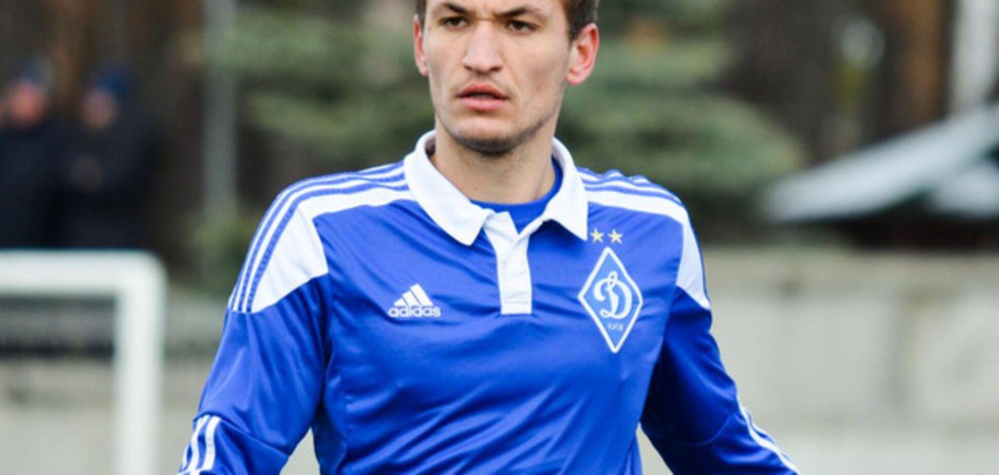 Євген Макаренко