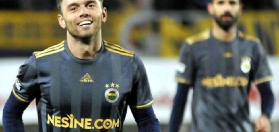 Джокер: футболист сборной Украины вызвал восторг в Турции