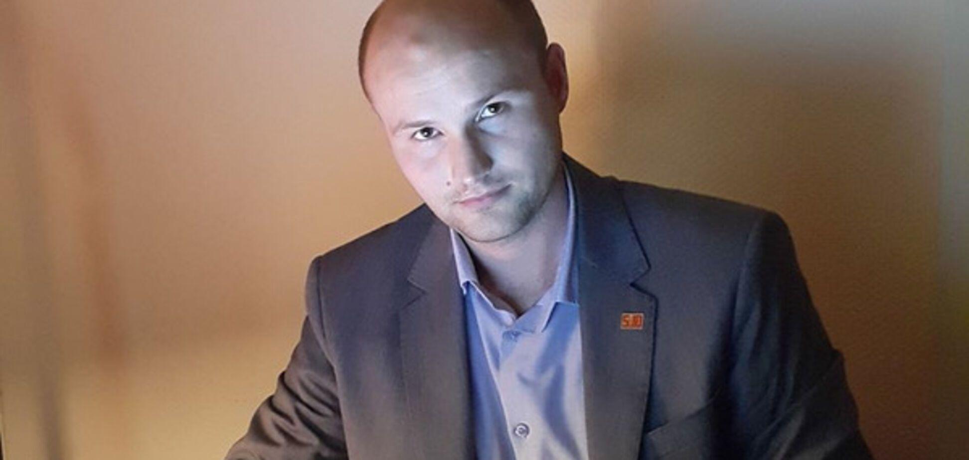 Сергей Федосенко