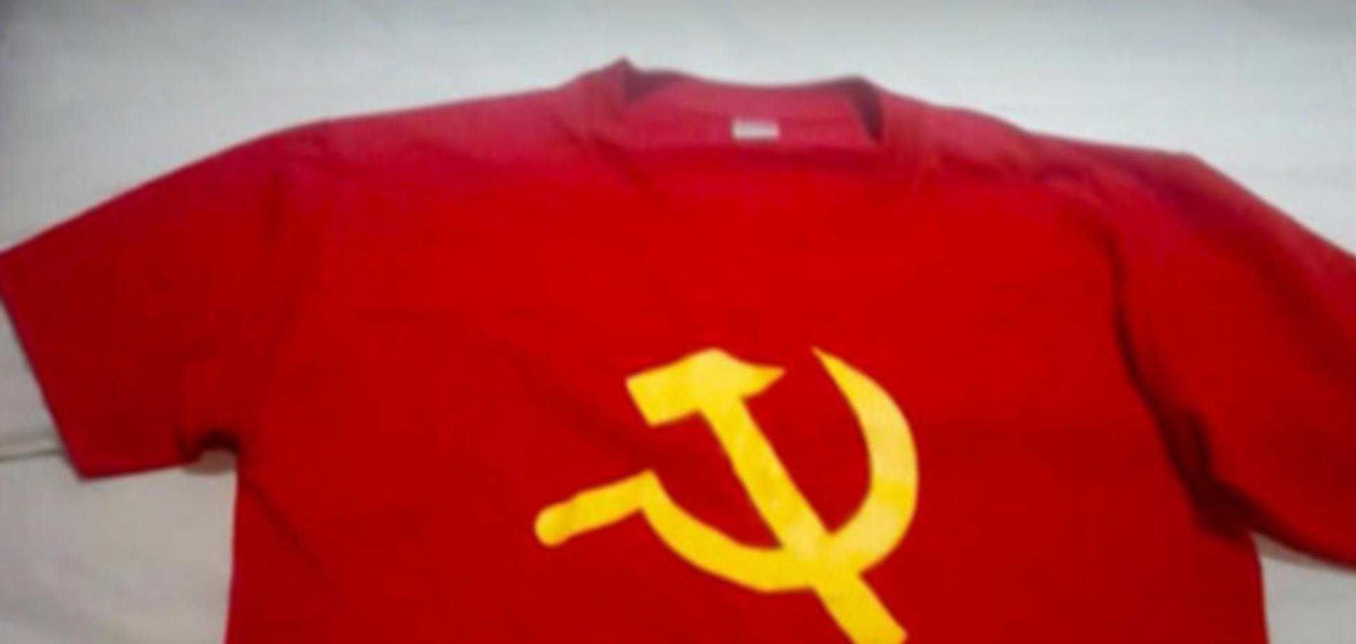 В Индонезии задержали россиянина в футболке с символикой СССР