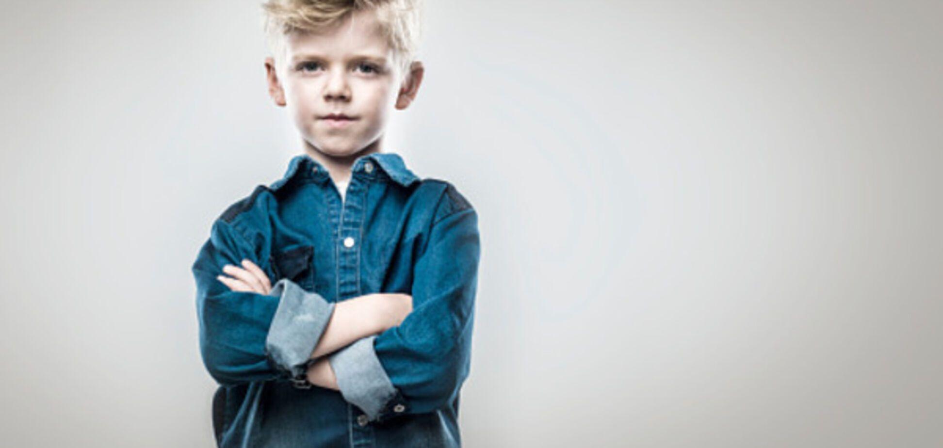 Навчити дитину захистити себе: опубліковано 6 правил