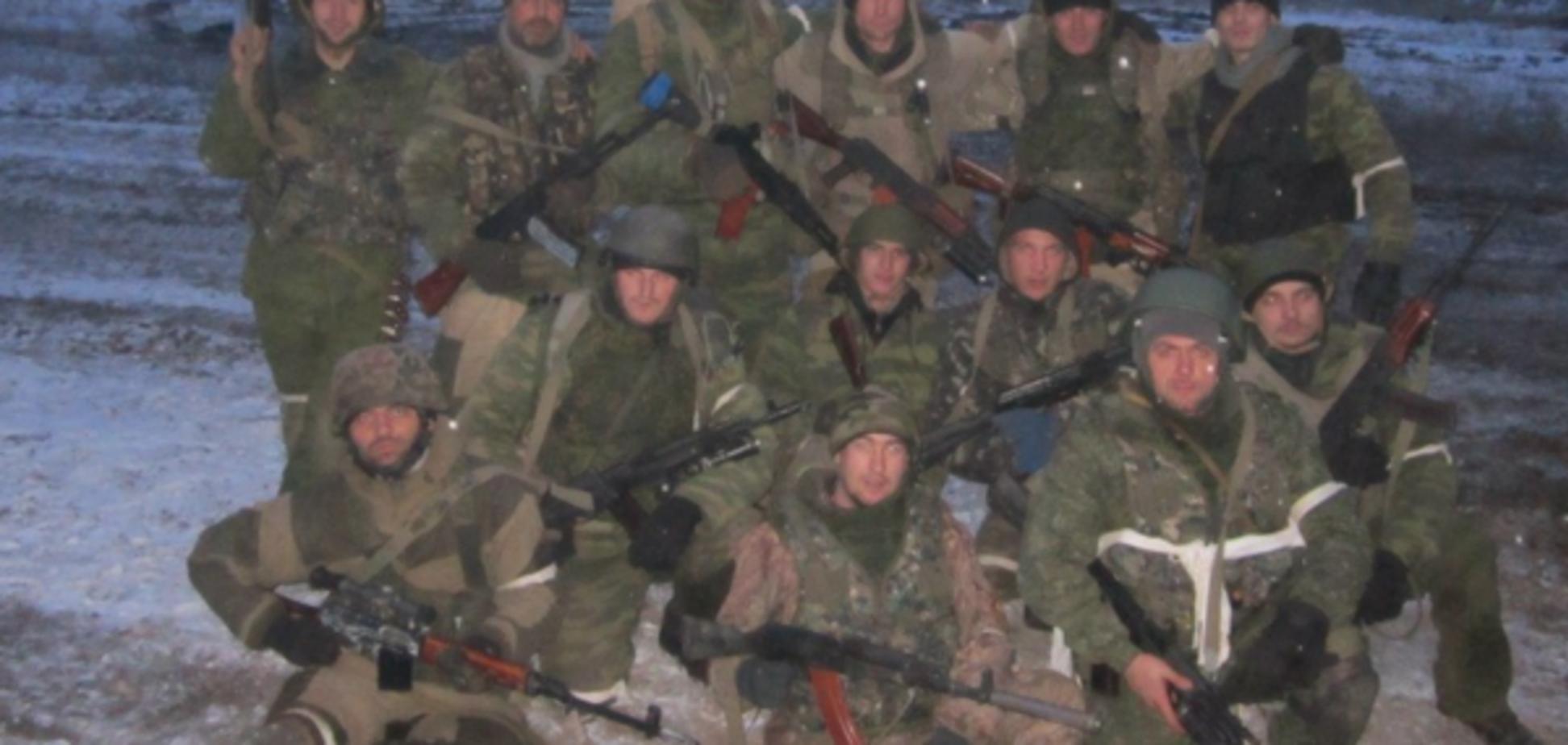 Волонтери ідентифікувалиросіян, які стратили на Донбасі українських військових