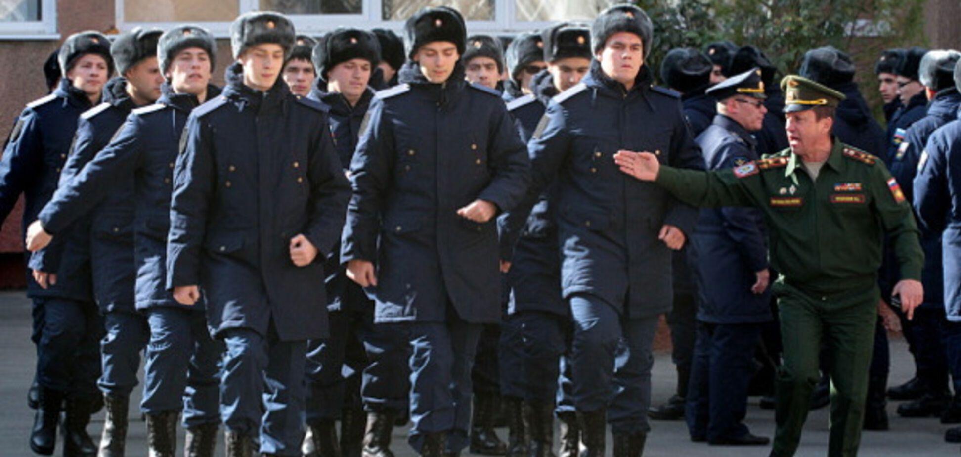 Не Камчатка, так Сибирь: оккупанты обязали крымчан 'служить' в регионах России