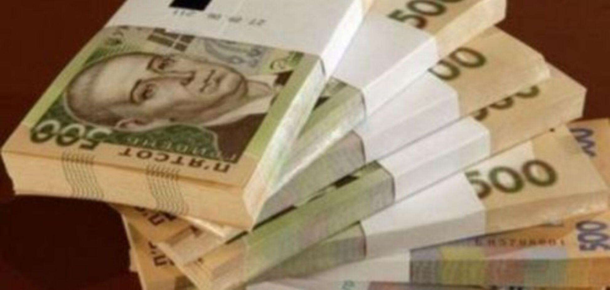 В Запорожской области сотрудница банка присвоила миллион и скрылась