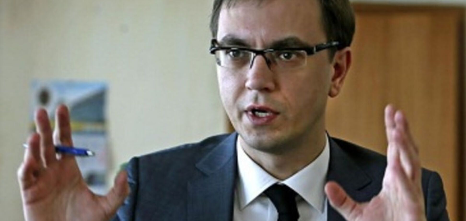 Омелян намерен повысить грузовые ж/д тарифы без обсуждения с бизнесом - СМИ