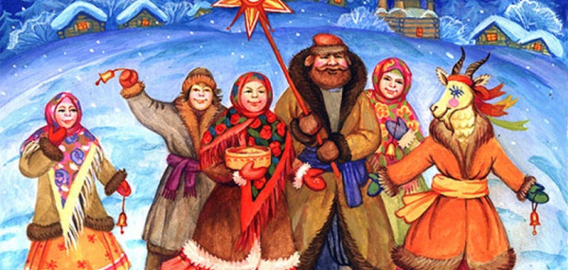 Запоріжців запрошують відвідати Різдвяний фестиваль