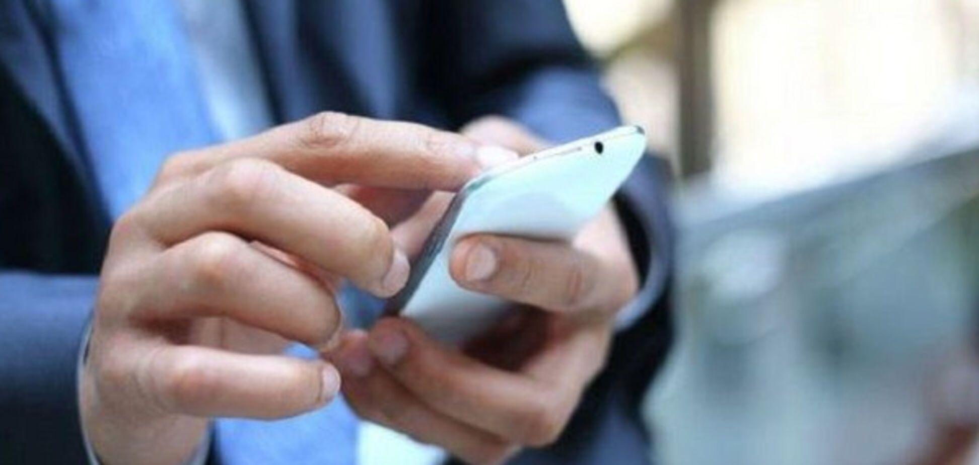 Запорожцев ожидает путаница в операторах мобильной связи