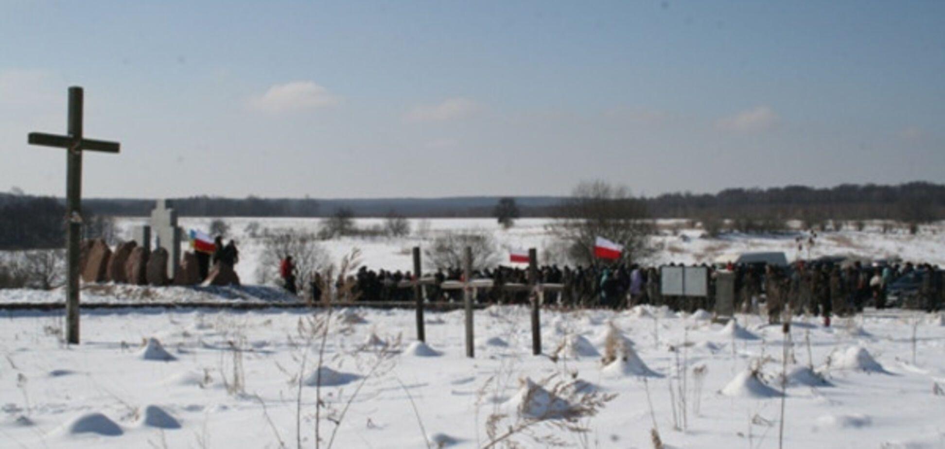 Поляки Украины объяснили, кого считают \'режиссером\' подрыва памятника под Львовом