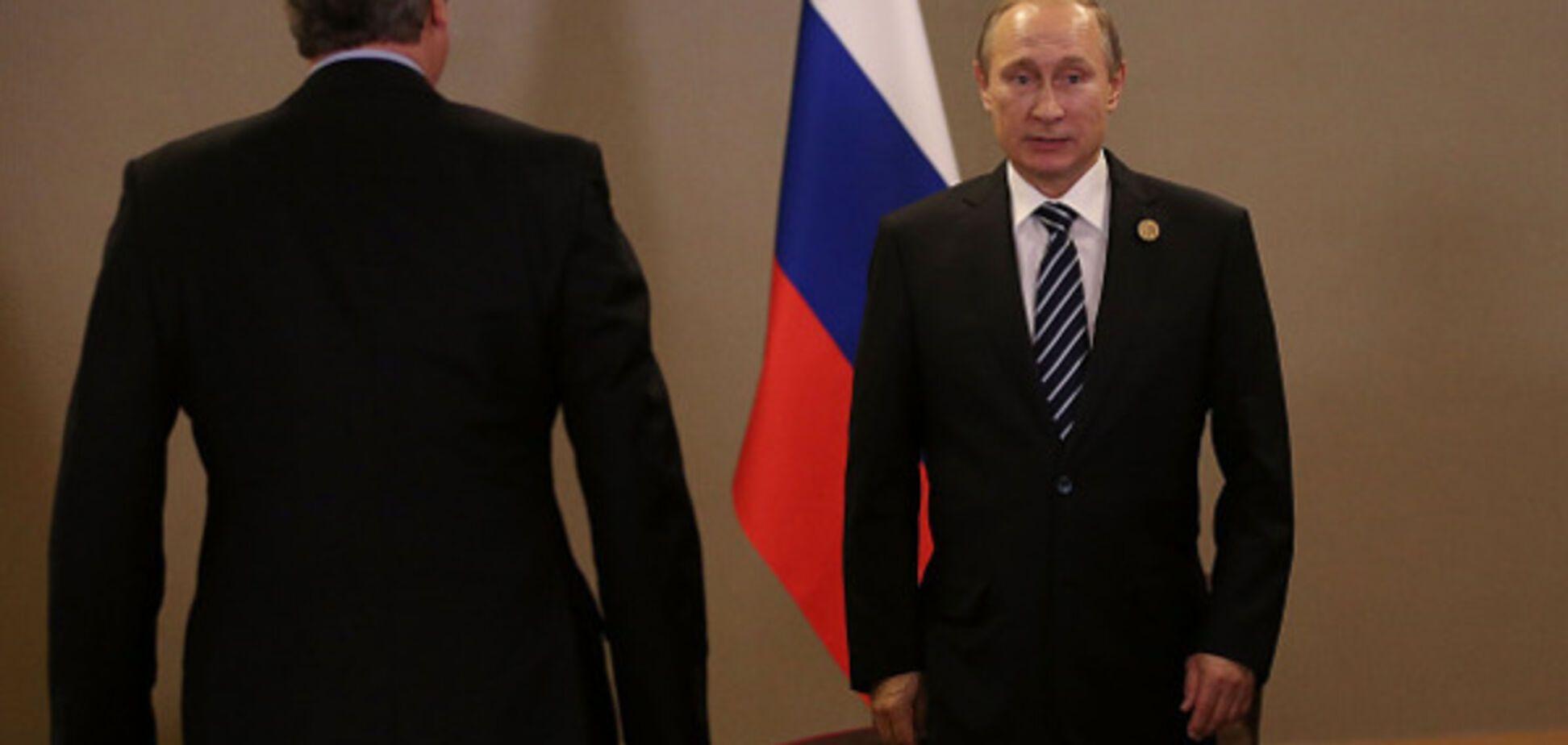 смерть Путіна