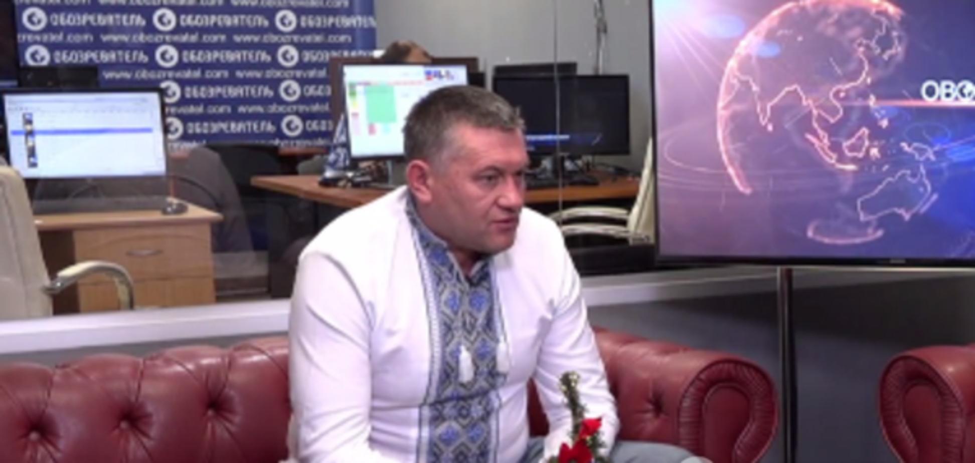 Военный капеллан рассказал о роли церкви в агрессии РФ