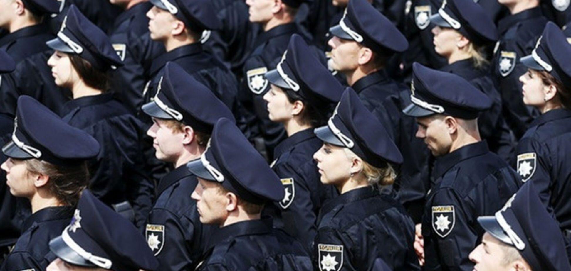 Опублікований список претендентів на посаду глави Нацполіціі України