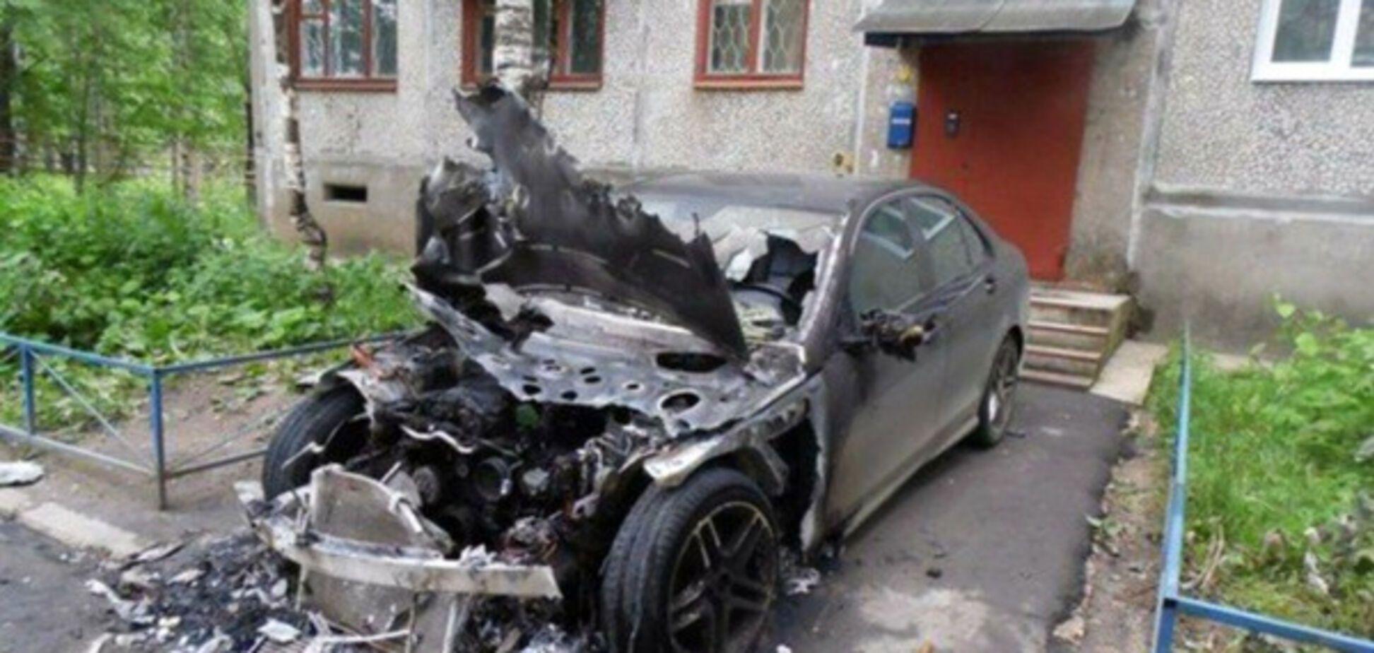 Народный штраф: месть 'горе-водителям' за неправильную парковку