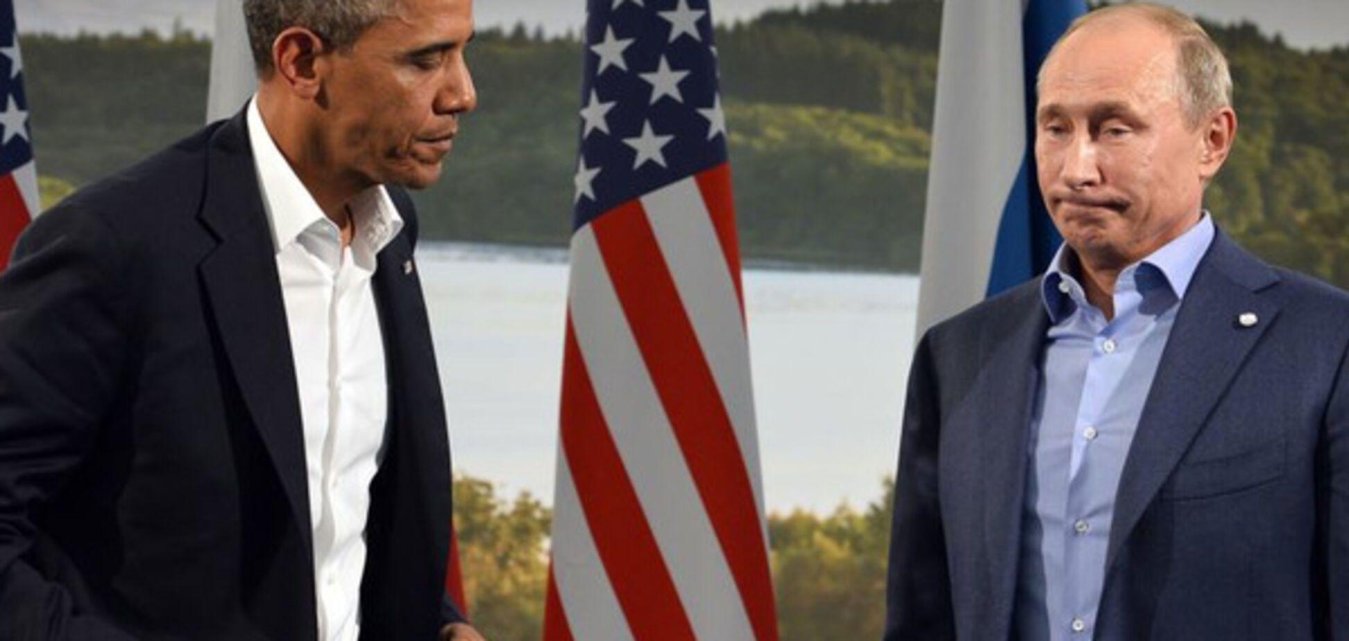 За Україну: останній удар президента Обами по Путіну