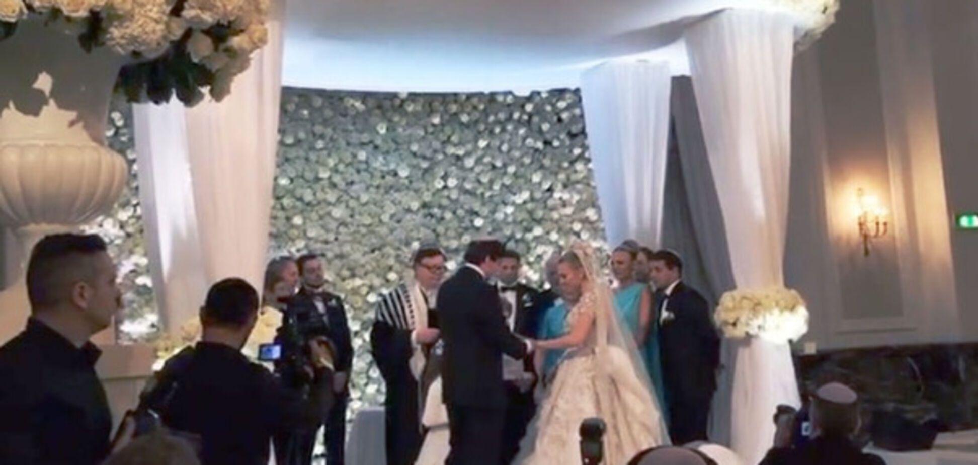 Свадьба века: российский олигарх 'купил' для внучки Элтона Джона, Мэрайю Кэри и Антонио Бандераса