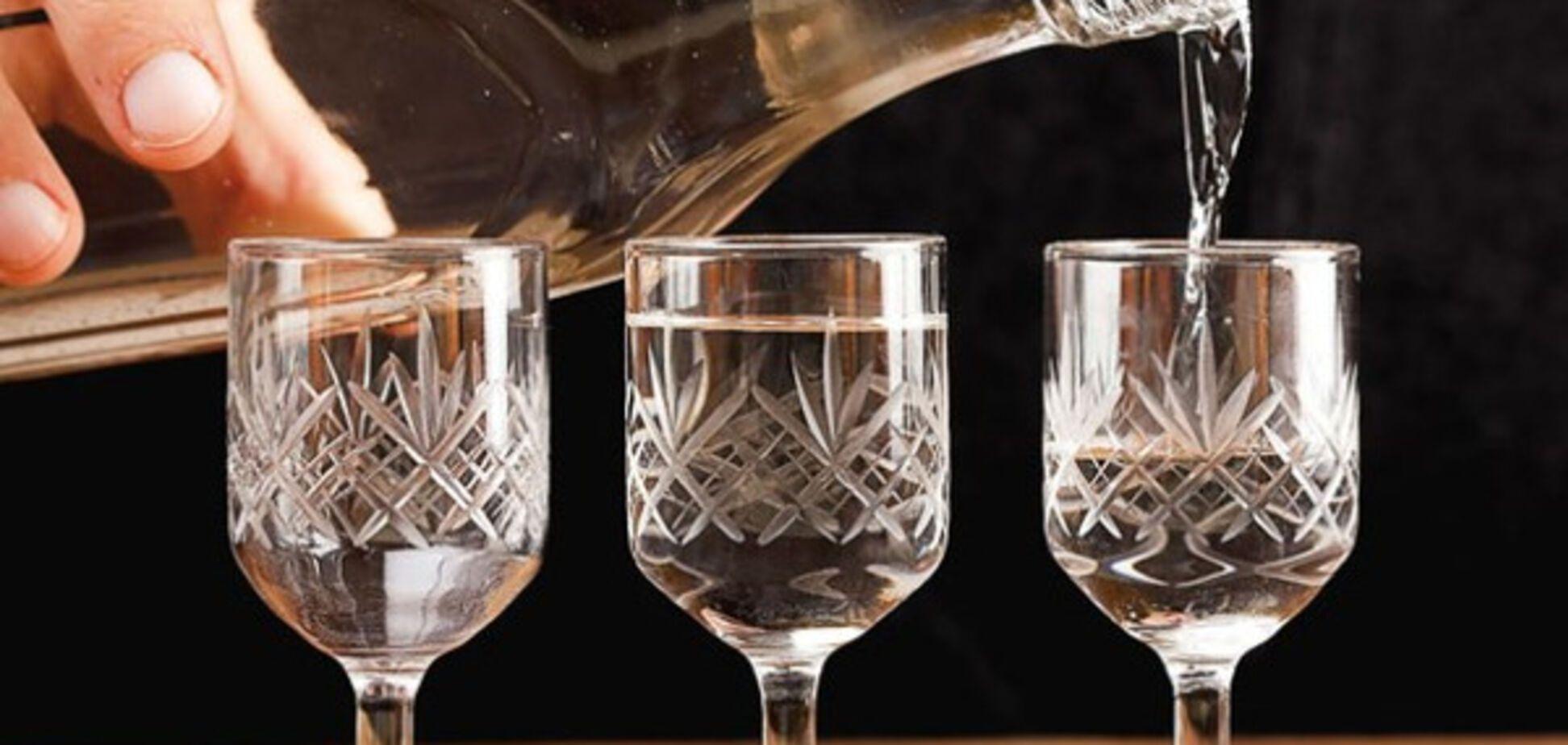 Запорожцы просят власти защитить их от некачественного алкоголя