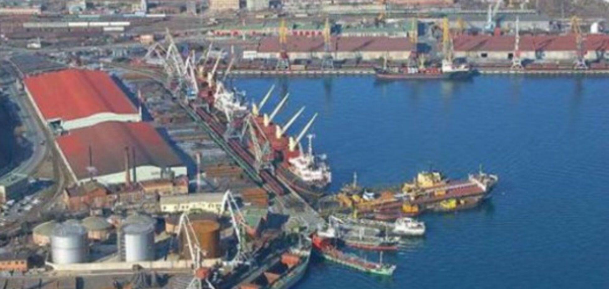 Нового главу АМПУ призвали сменить руководство порта 'Южный'