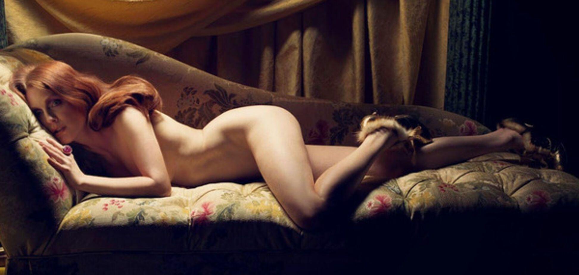 Джуліанна Мур