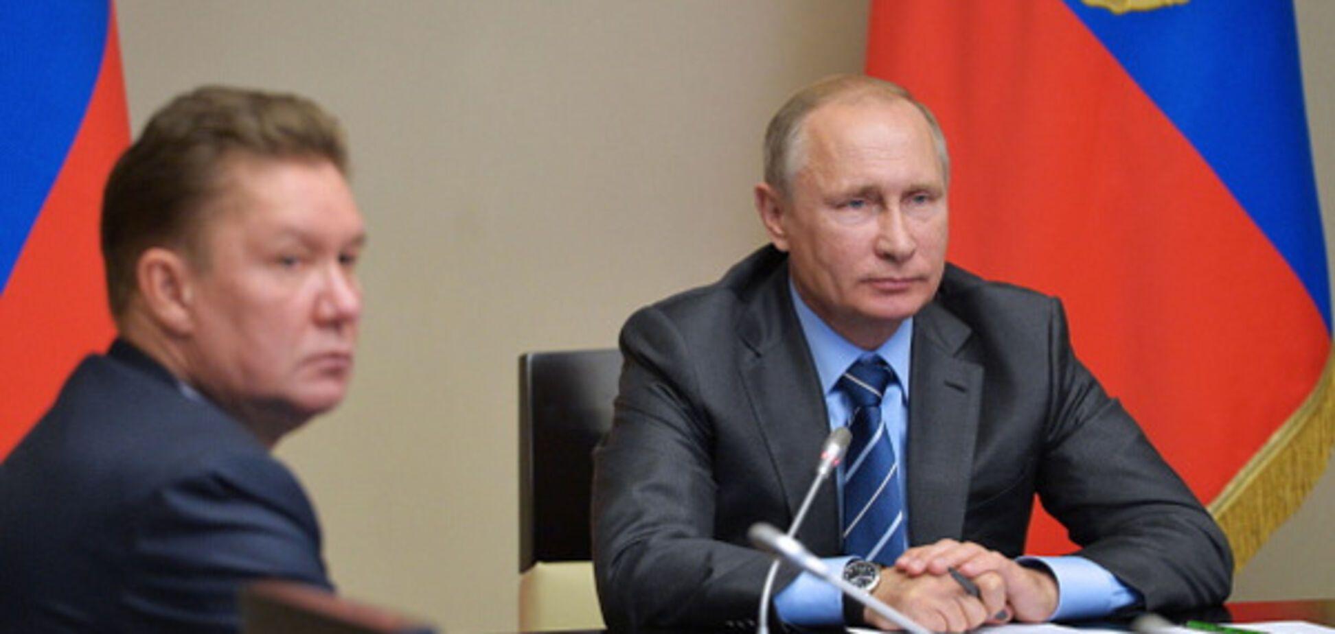 Денег нет: энергоэксперт назвал априори провальную цель Кремля