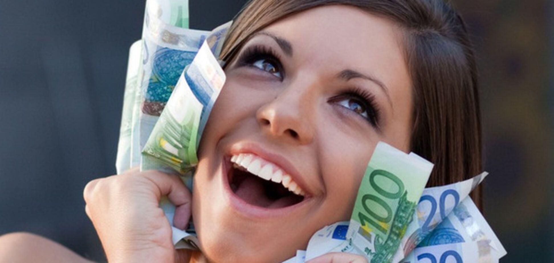 Как привлечь финансовую удачу