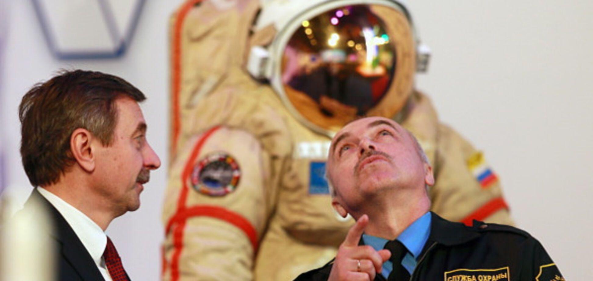 Космонавтика в России
