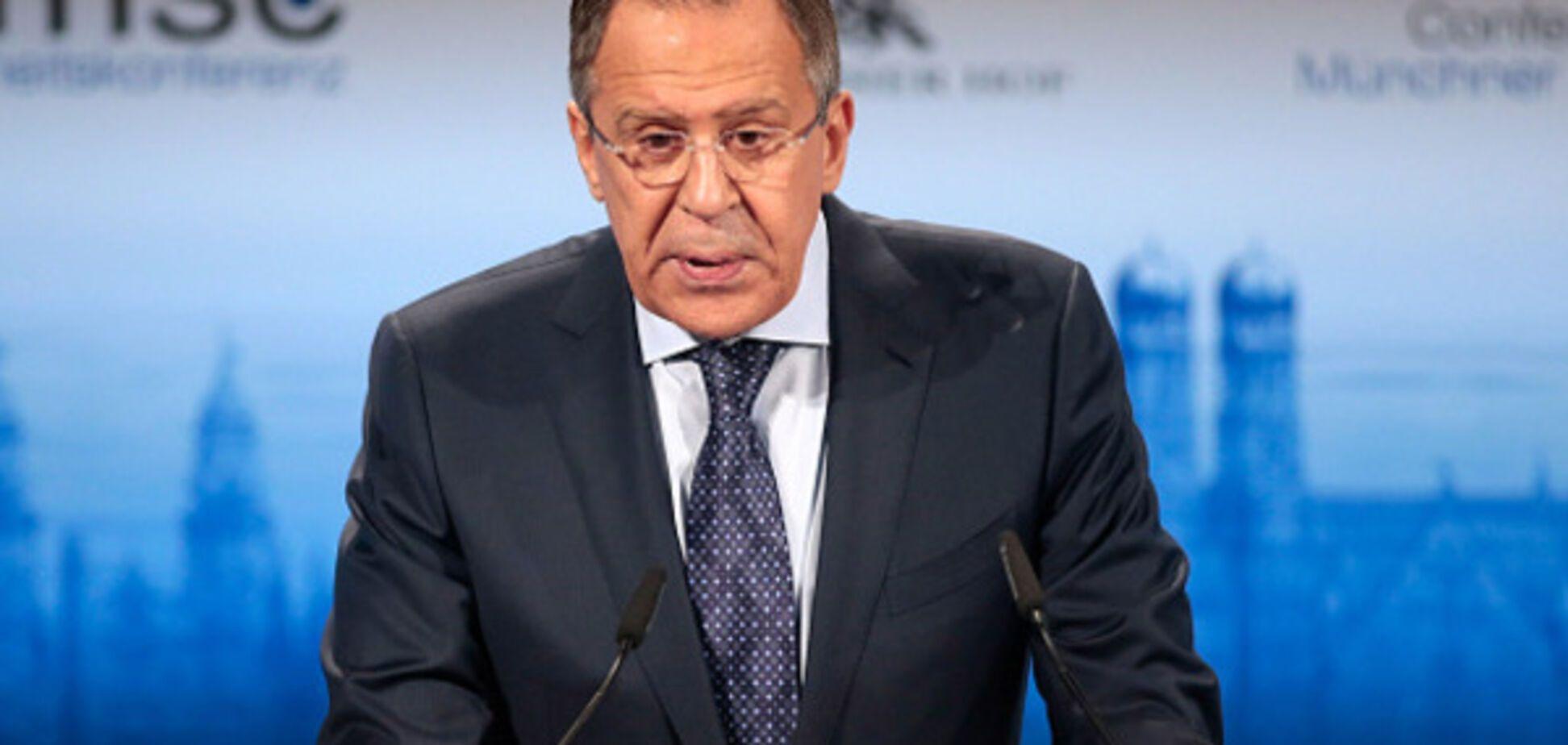 Министр РФ