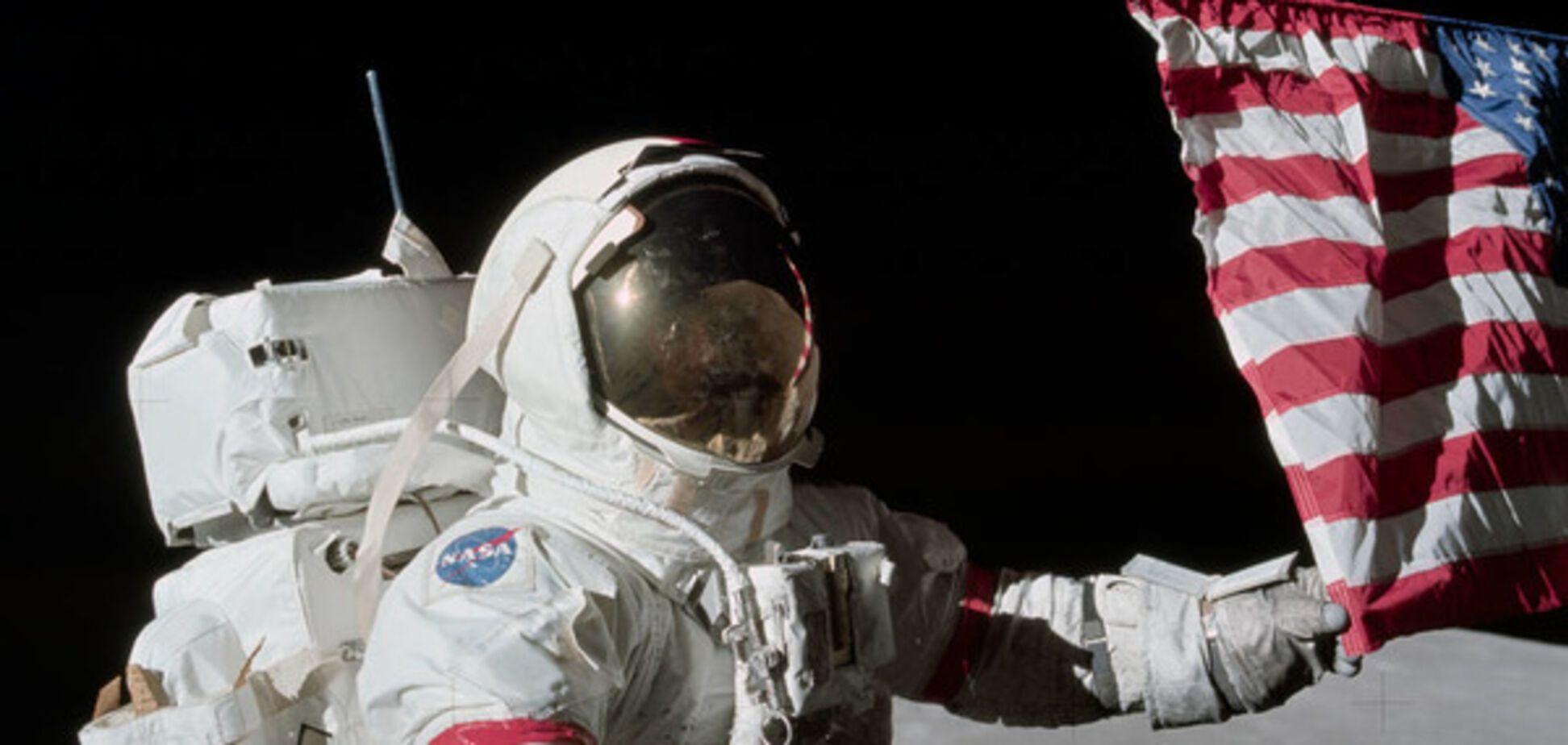 Миссия «Аполлон-17»