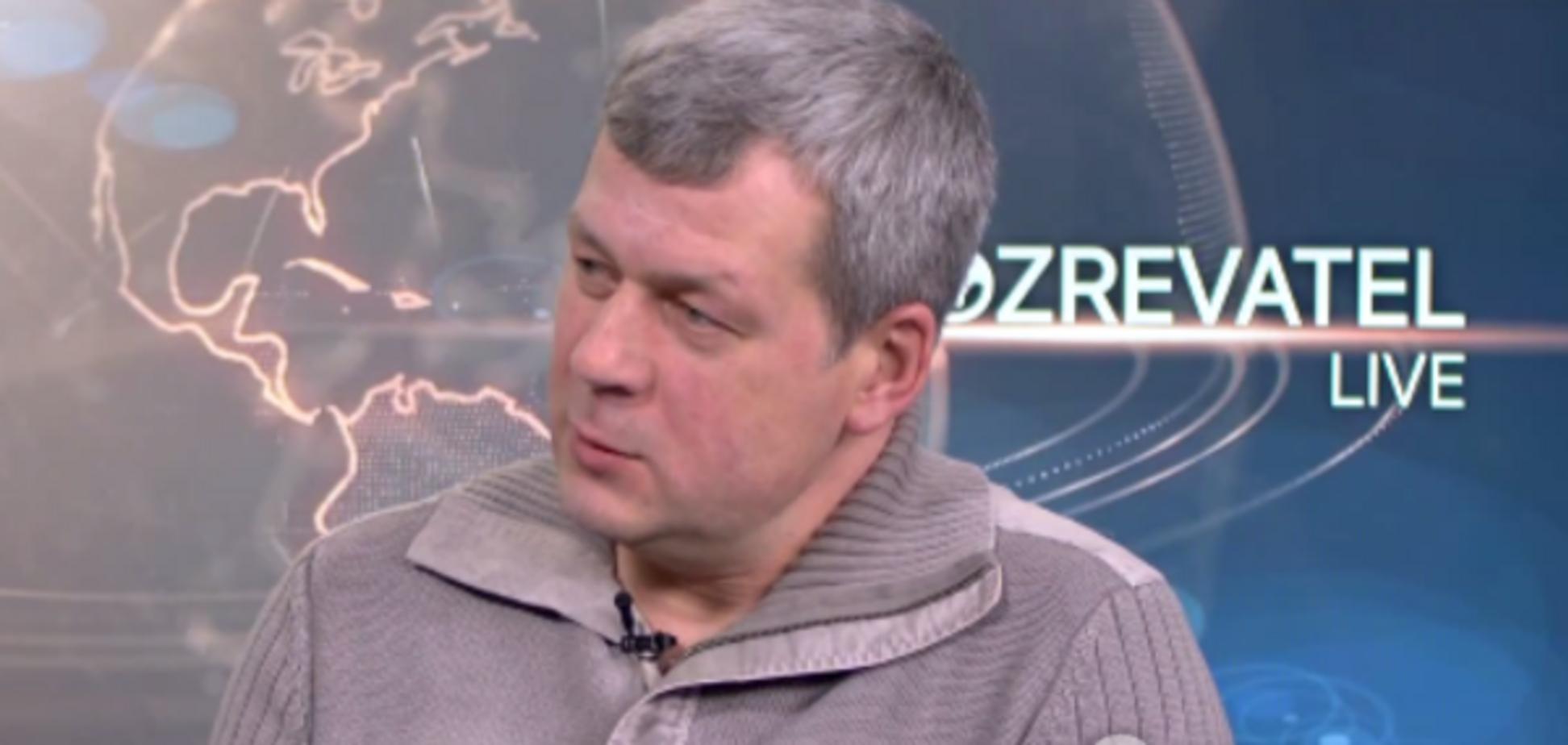 Незаконна роздача пістолетів: Авакова хочуть притягти до відповідальності