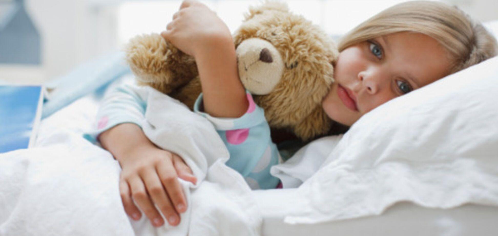 Доктор Комаровский рассказал, свойственно ли детям скрывать свое плохое самочувствие