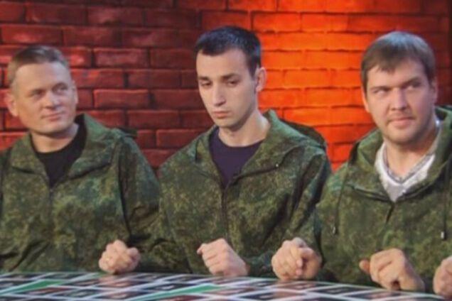 \'Битва экстрасенсов\' на СТБ с российскими военными