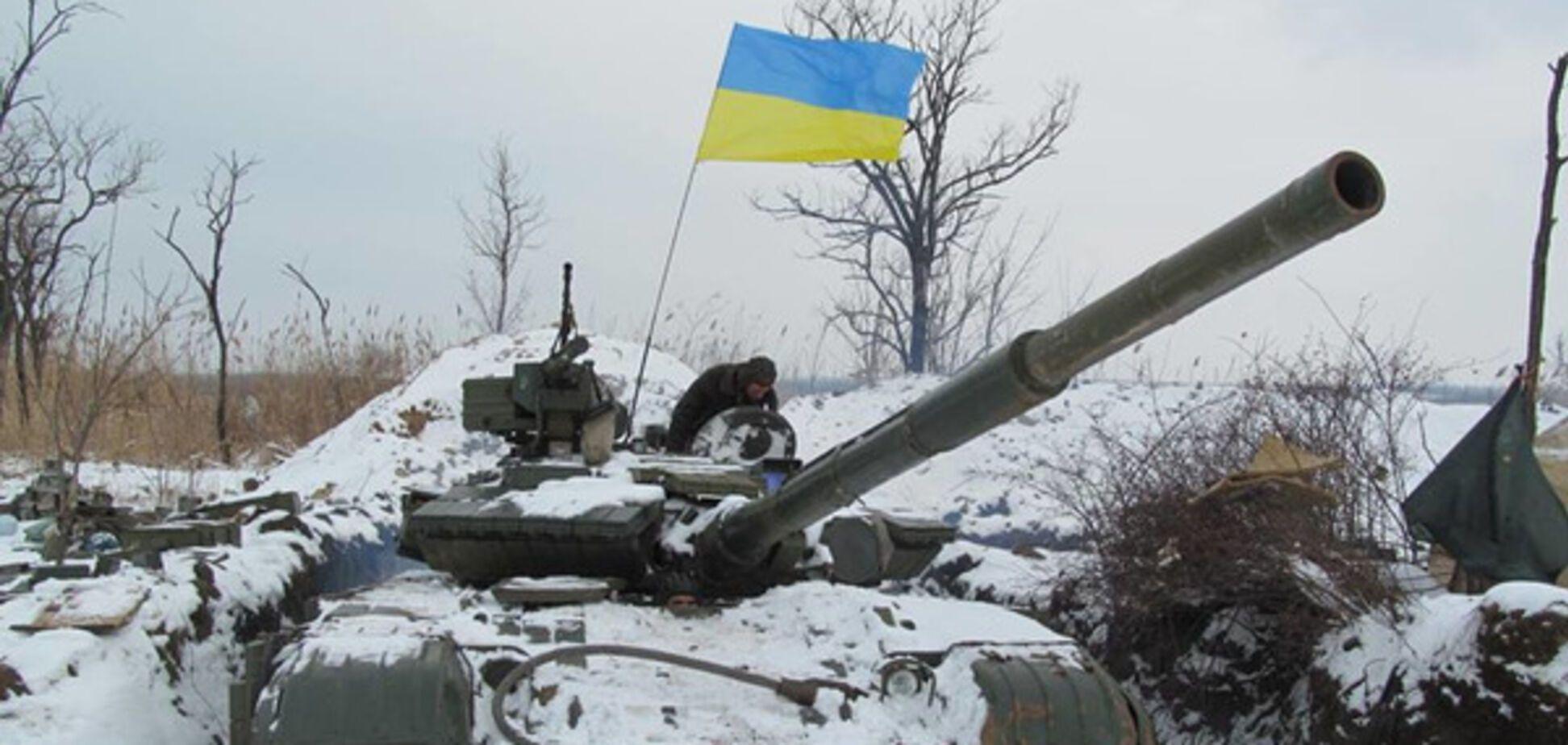 Освободить Донбасс за пять дней: назван способ