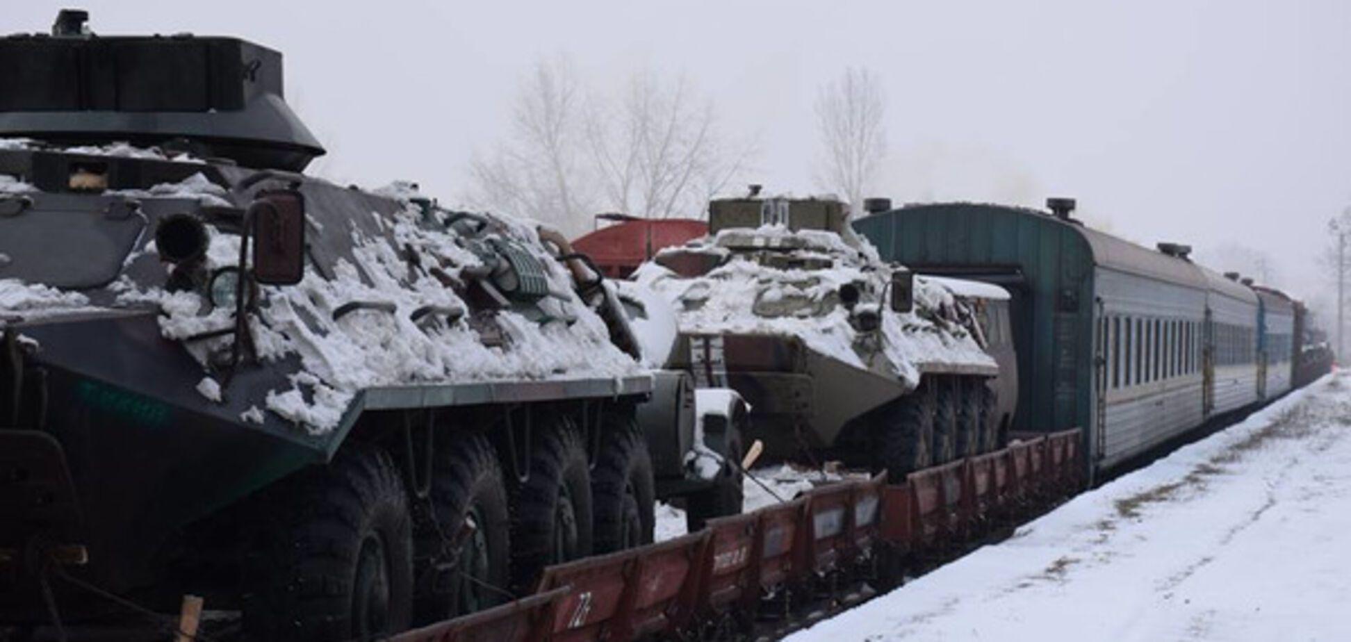 Доник о ситуации в армии: никаких нервов не хватает на третьем году войны.