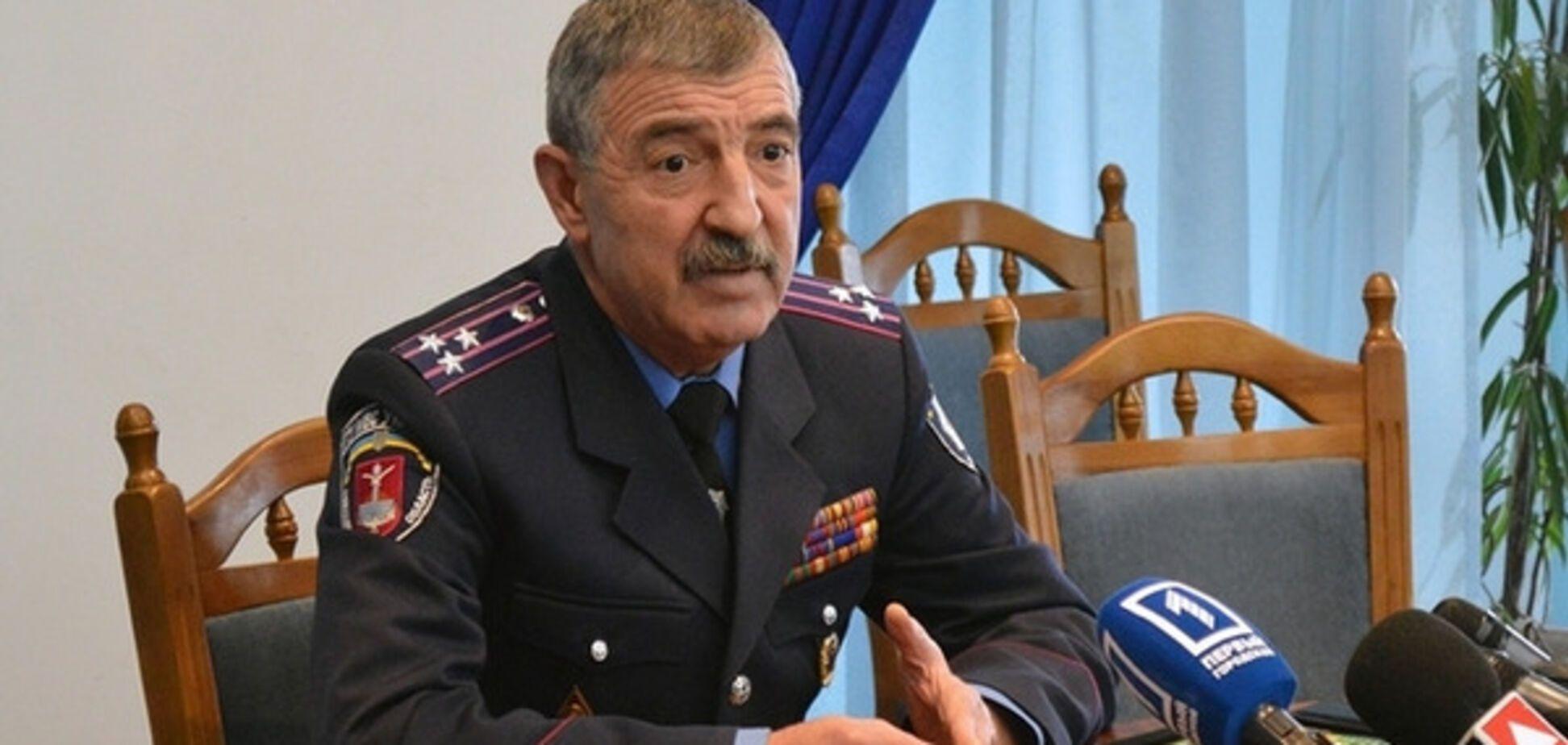 Дмитро Фучеджі