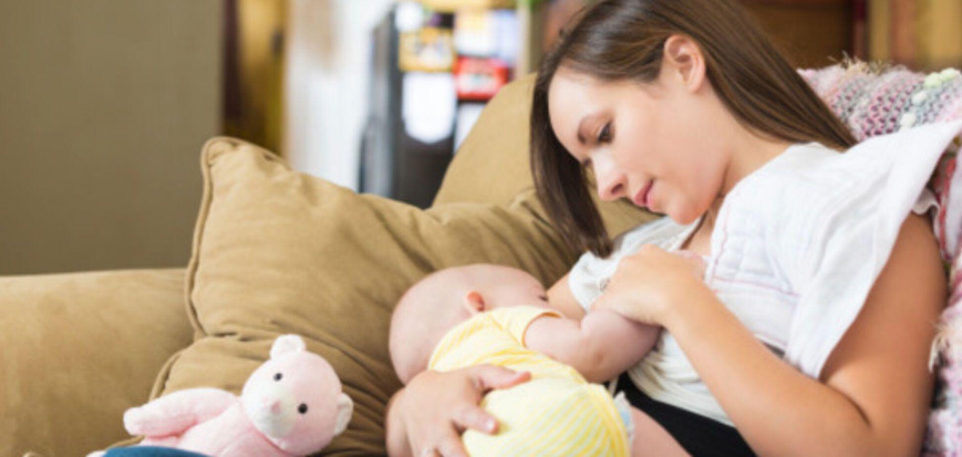Грудь после беременности: советы по уходу и восстановлению