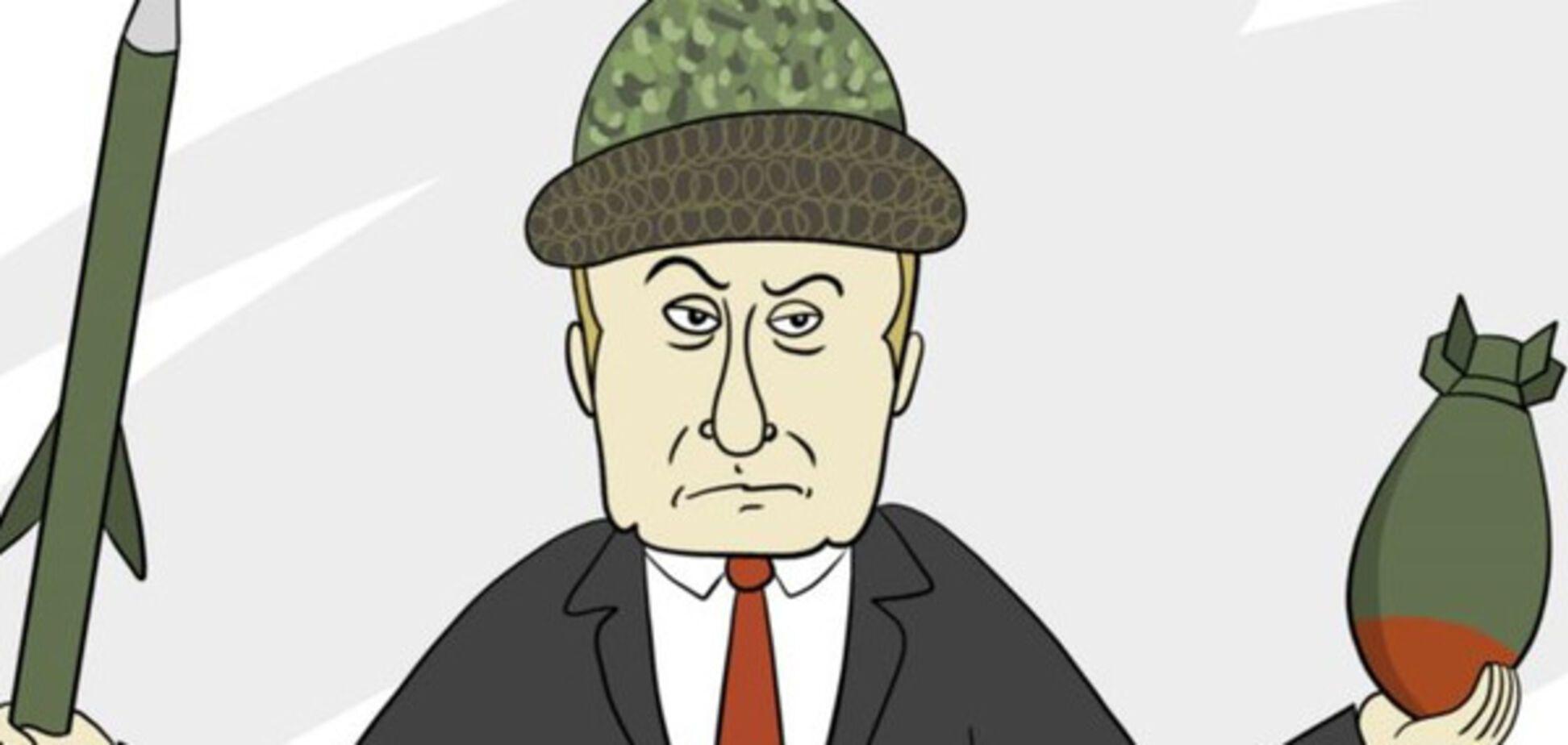 'Ледоколы' Путина