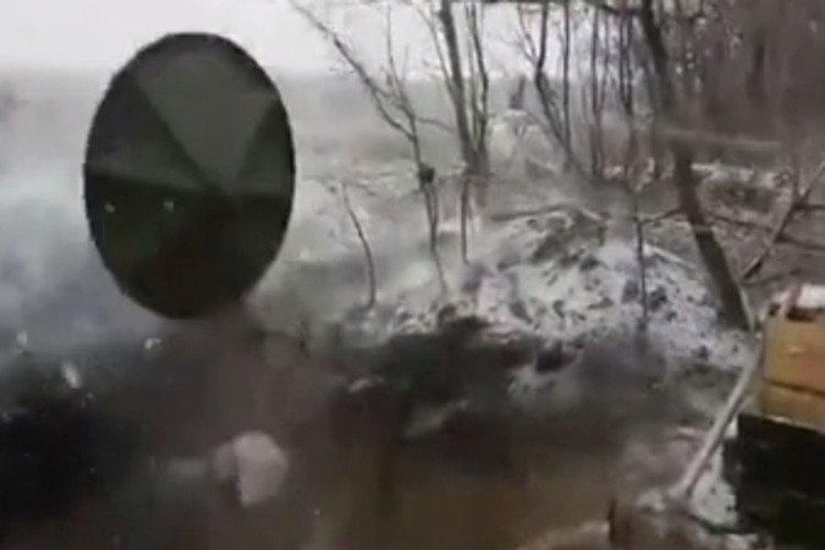 """Причина вибуху міномета """"Молот"""" - подвійне заряджання, - Луценко - Цензор.НЕТ 2014"""