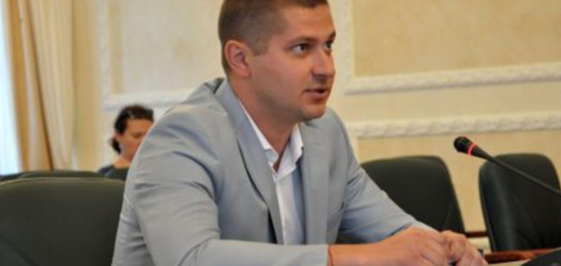 У Києві за хабар затримали суддю