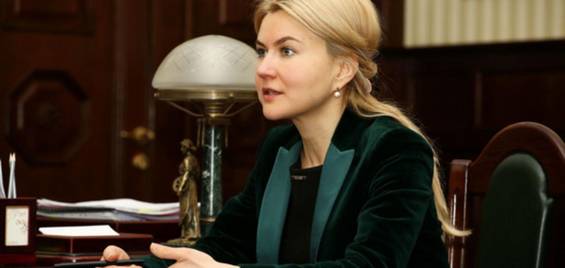 Гарантия безопасности в Харькове стоила колоссальных усилий – Светличная