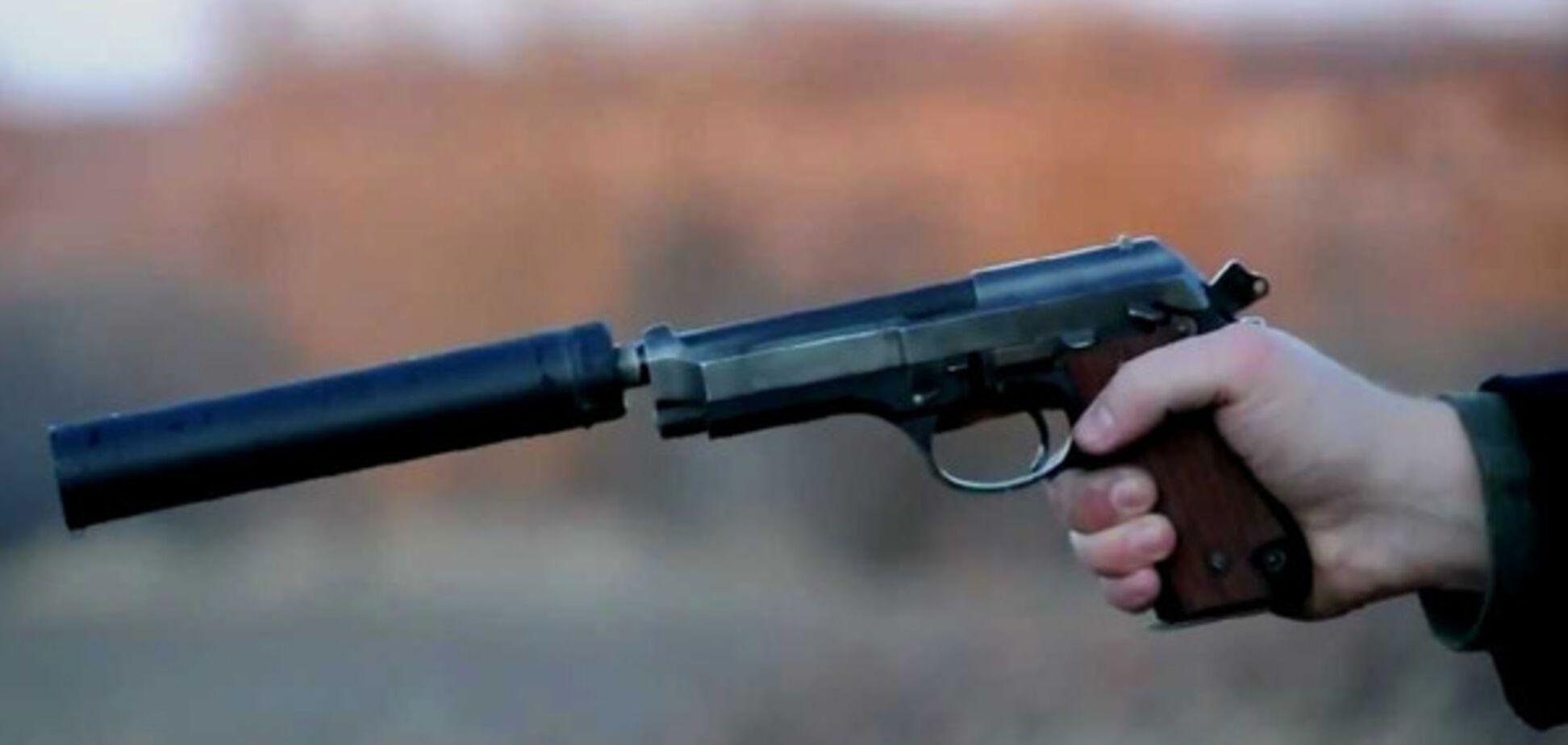убийство киев