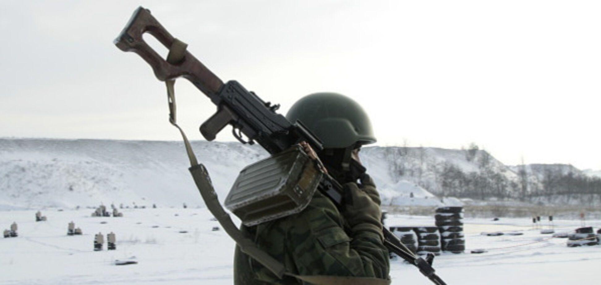 'Окупанти продовжують обстріли': названі нові втрати сил АТО