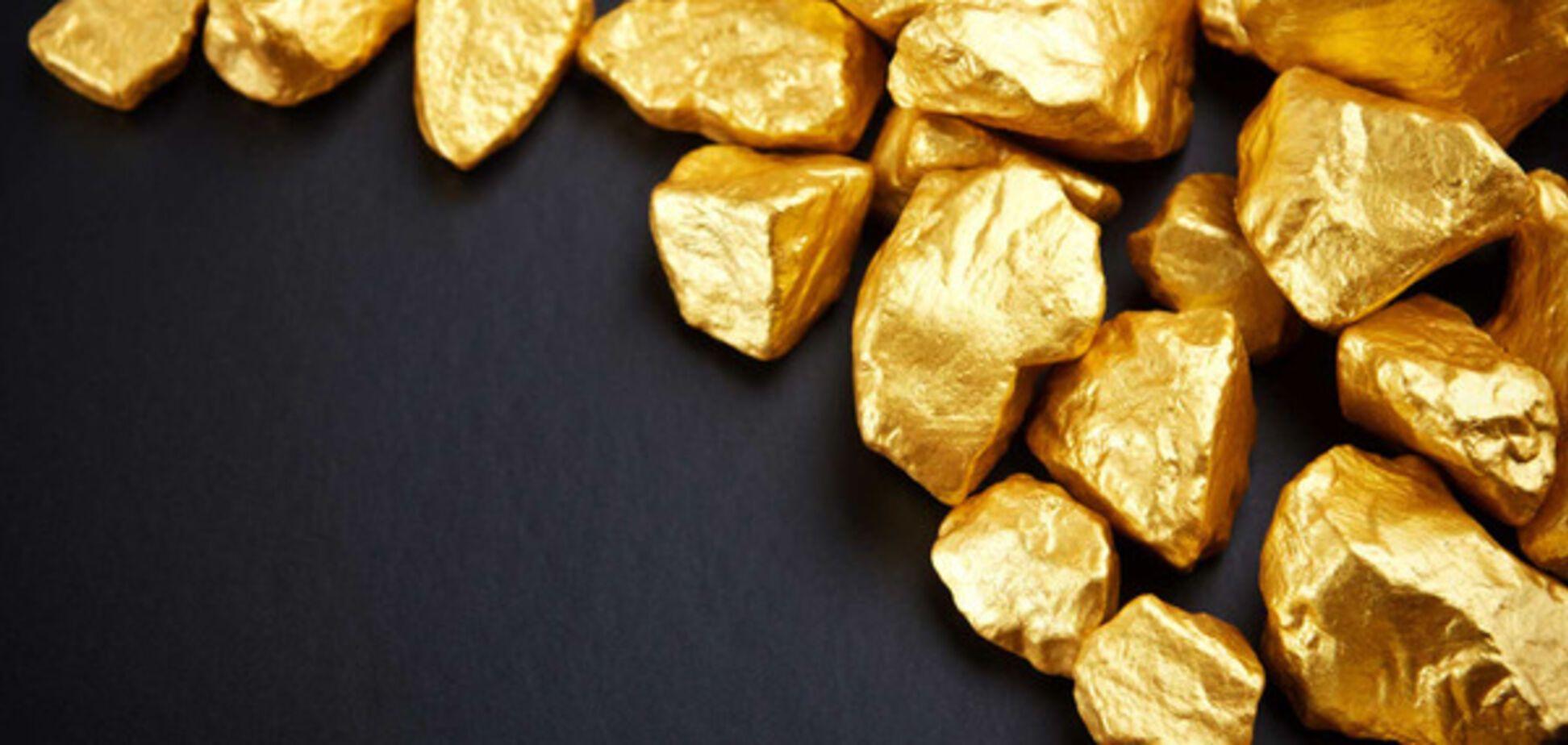 золото обыск