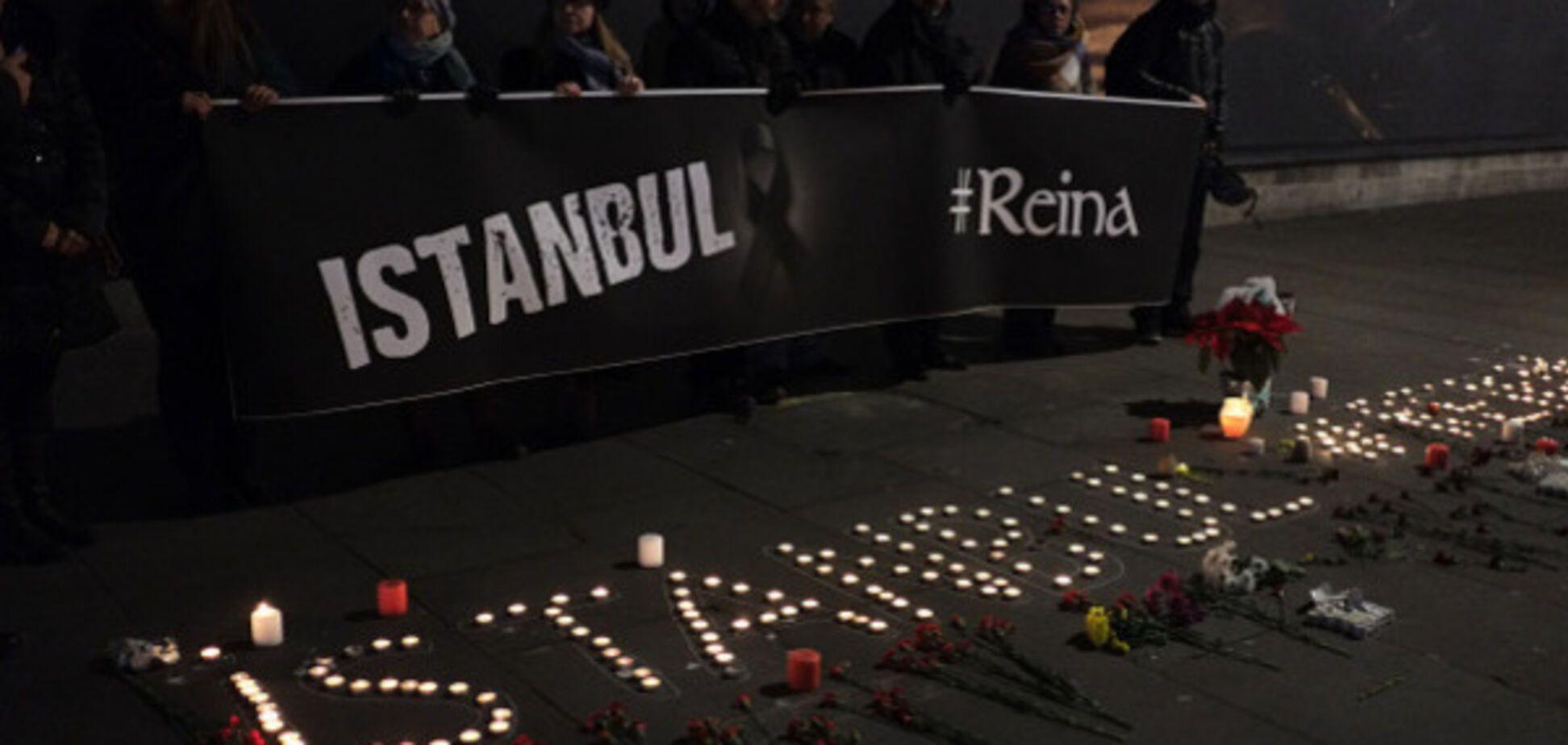 Встановлено особу терориста, який влаштував криваву бійню у Стамбулі