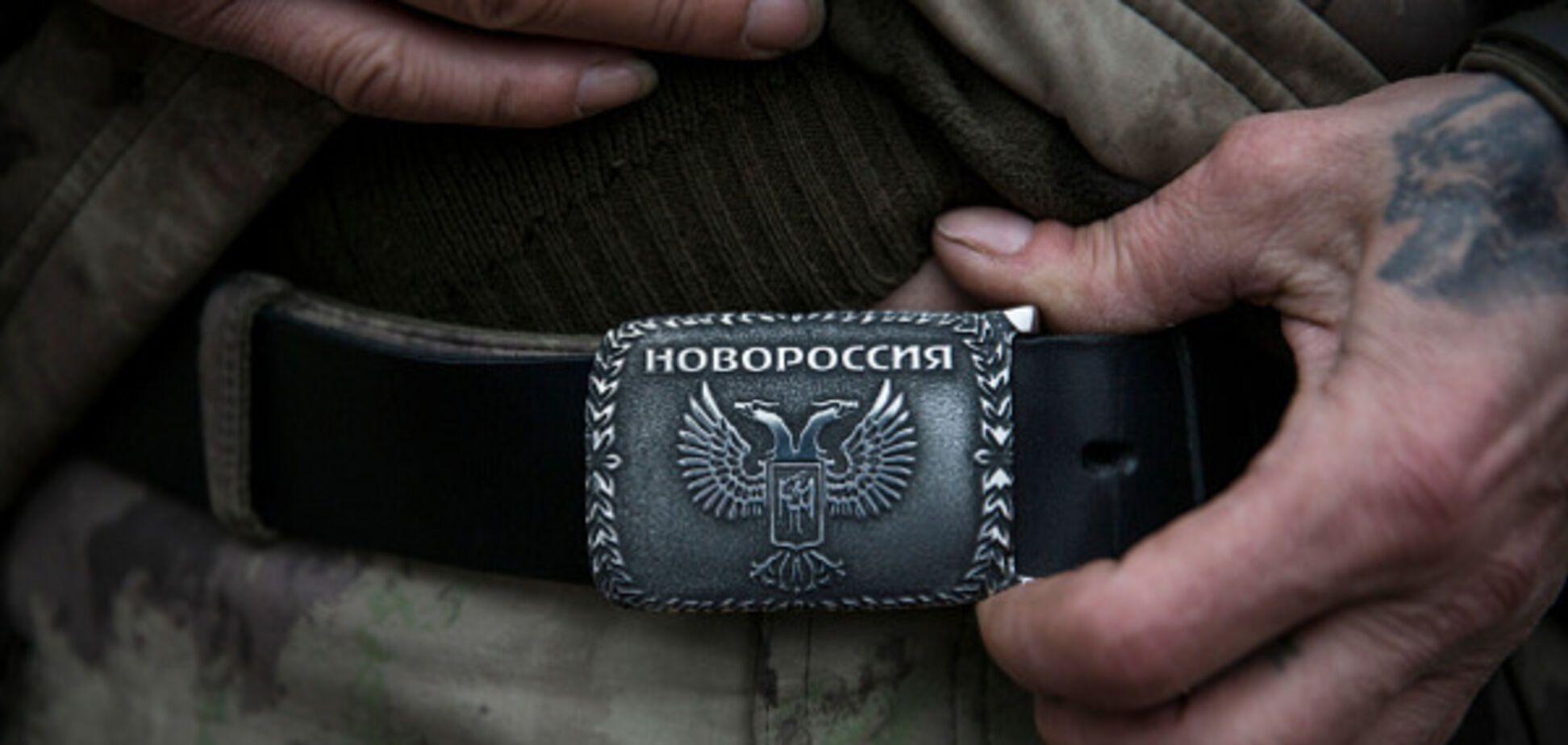 Войска России на Донбассе