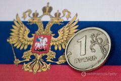 антиросійські санкції