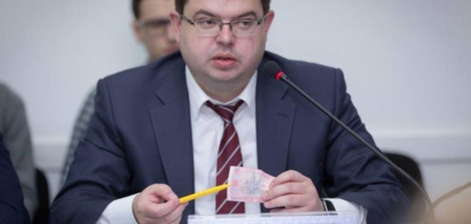 Ігор Дорошенко