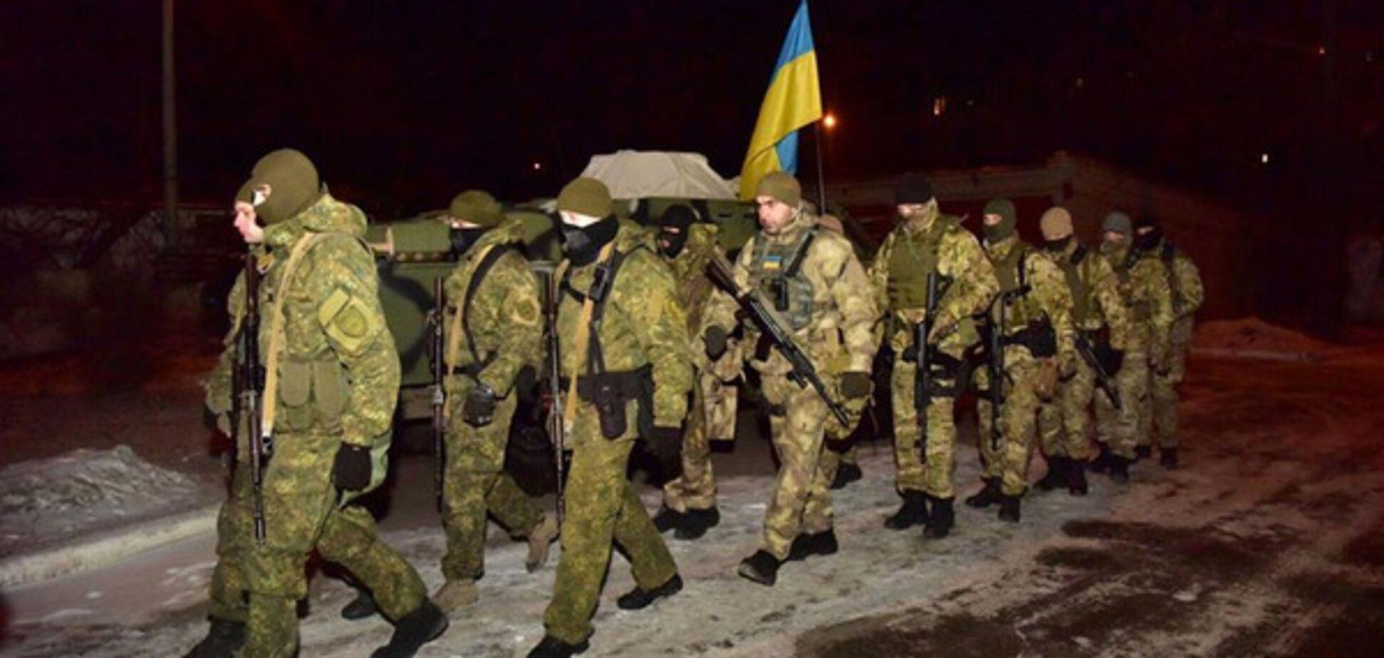 Полиция Донецкой области
