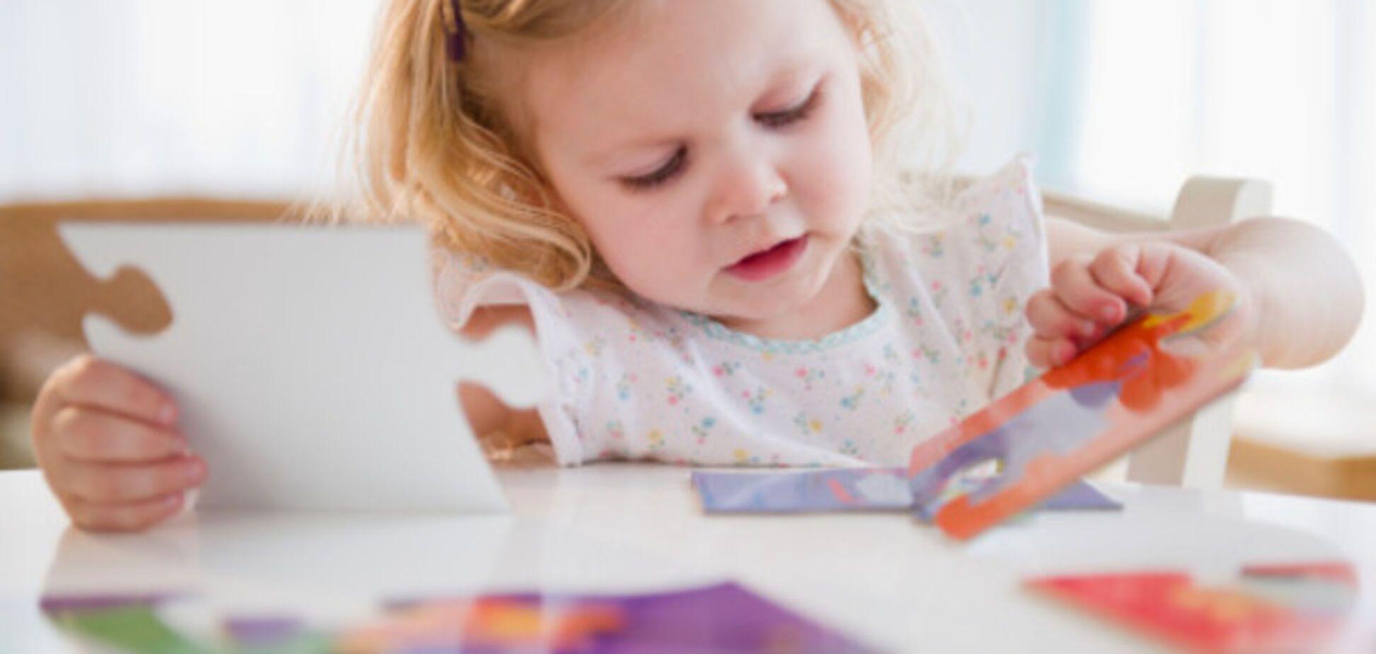 Раннее развитие малыша: 5 советов маме